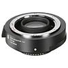 Used Sigma 1.4X Teleconverter TC-1401 for Nikon F - Excellent