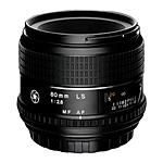 Used Mamiya Leaf Schneider Kreuznach 80mm f/2.8 LS AF Lens - Excellent