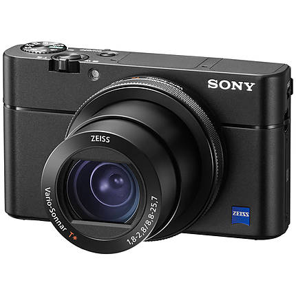 Used Sony Cyber-shot DSC-RX100 V Digital Camera [D] - Excellent