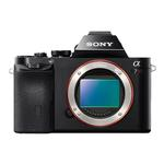 Used Sony A7R Mirrorless Camera Body Only - Excellent