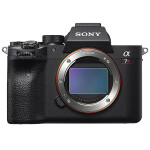 Used Sony Alpha a7R IV Body Only - Excellent