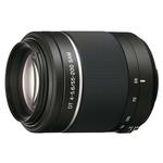 Used Sony A Mount 55-200mm f/4-5.6 DT (No Rear Cap) [L] - Excellent