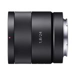 Used Sony E Carl Zeiss Sonnar T* 24mm F1.8 ZA - Excellent