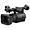 Used Sony PXW-Z150 4K XDCAM Camcorder - Excellent