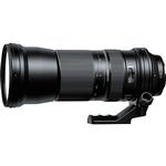 Used Tamron 150-600mm f/5-6.3 DI VC Lens for Canon EF - Excellent