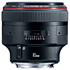 Used Canon EF 85mm f/1.2L II USM - Fair