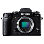 Used Fujifilm X-T1 Body Only [M] - Fair