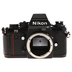 Used Nikon F3 HP 35MM SLR [F] - Fair