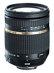 Used Tamron 18-270mm f/3.5-6.3 VC LD ASPH for Nikon F - Fair