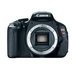 Used Canon Rebel T3i Body - Good
