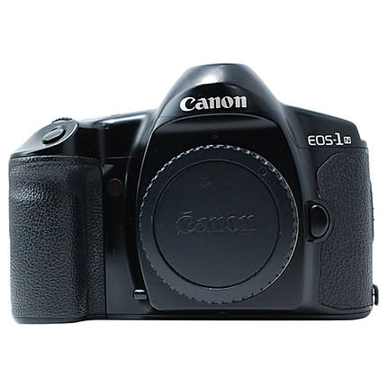 Analoge Fotografie Canon Eos 1n Rs Analogkameras