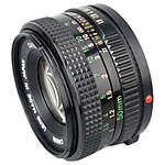 Used Canon FD 50mm f/1.8 Lens [L] - Good