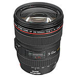Used Canon EF 24-105mm F/4.0L IS USM - Good