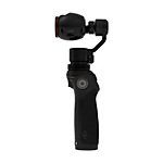 Used DJI Osmo 4K Camera with 3-Axis Gimbal w/ 4 Batteries + HPRC Case - Good