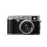 Used Fujifilm X100 12MP Compact Digital Camera [P] - Good