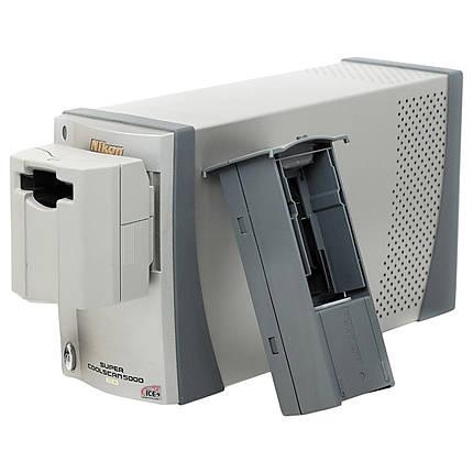 Used Nikon Coolscan 5000 ED With MA-21/SA-21 - Good