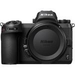 Used Nikon Z7 Body Only - Good