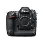Used Nikon D4 FX-Format DSLR Body [D] - Good