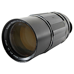 Used Pentax 200mm f/4 SMC A Lens - Good