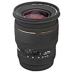 Sigma 24-70mm F2.8  DG EX Macro Lens for Nikon [L] Good