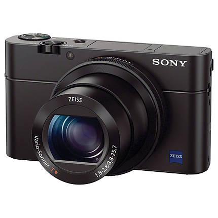 Used Sony DSC-RX100 Mark III - Good
