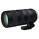 Used Tamron 70-200mm f/2.8 G2 for Nikon F - Good