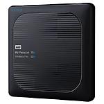 *Opened Box* WD 4TB My Passport Wireless Pro USB 3.0 External HD