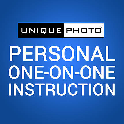 Personal One-on-One Instruction (1 Hour)