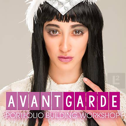 Avant Garde Portfolio Building Workshop with Larry Leone