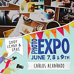EXPO: Portfolio Reviews with Carlos Alvarado (Panasonic)