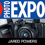 EXPO: New Products and Open Q and A with Jared Powers (Canon)