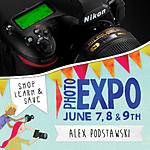 EXPO: Tips, Tricks, and Hidden Tech with Alex Podstawski (Nikon)
