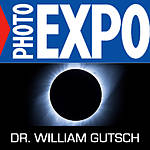 EXPO: Photographing a Solar Eclipse with Dr. William Gutsch
