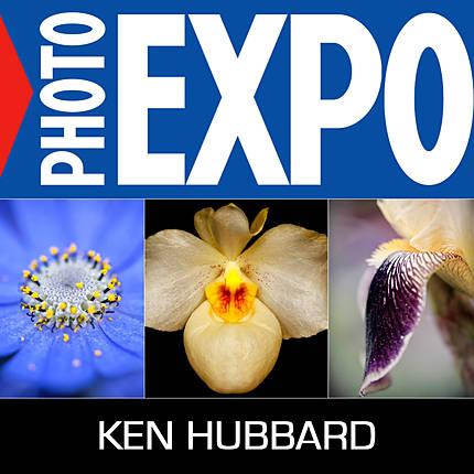 EXPO: Small Worlds Make Big Pictures: Art of Macro w. Ken Hubbard (Tamron)