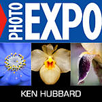 EXPO: Small Worlds Make Big Pictures: Art of Macro w. Ken Hubbard (Tamron)