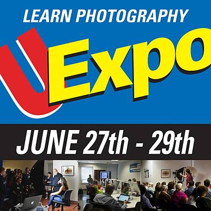 EXPO: Put Your Travel Photos In Motion with Suzette Allen (Panasonic)