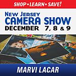 NJCS: Saturday Portfolio Reviews with Marvi Lacar (Sony)