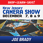 NJCS: Sunday Portfolio Reviews with Joe Brady (Hensel)