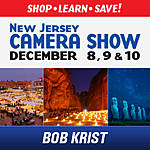 NJCS: Video Storytelling for Still Shooters with Bob Krist (Sony)