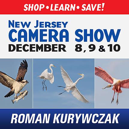 NJCS: A Paradigm Shift in Bird Photography with Roman Kurywczak (Sigma)