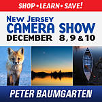 NJCS: The Great Outdoors with Peter Baumgarten (Olympus)