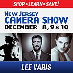 NJCS: Portrait Retouching for the Artistically Challenged with Lee Varis