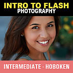 Intro to Flash Photography (Hoboken)