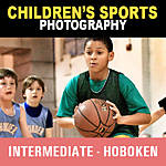 Children's Sports Photography (Hoboken)
