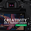 Creativity on a Budget Shoot with Canon (Canon) (Philly)
