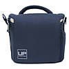 Unique Photo Shoulder Bag VK22 Black