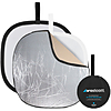 Westcott 20 Inch 6-in-1 Reflector Kit