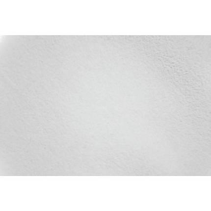 Westcott 9x20 Ft High Key White Matte Heavy Duty Wrinkle Resistant BackDrop