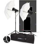 Westcott Strobelite 2 Light 300w/s Kit