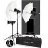 Westcott Strobelite 3 Light 450w/s Kit